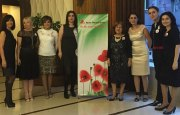 Презентация клуба Альпен Фарма Армения