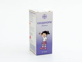 Киндинорм (Kindinorm)