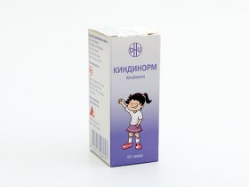 Kindinorm