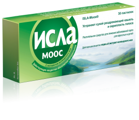 ISLA-Moos®