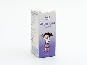 Քինդինորմ (Kindinorm)